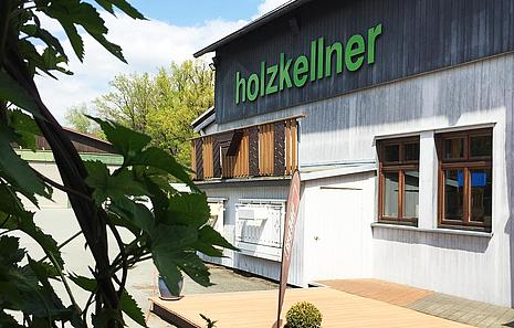 holzkellner in Adorf