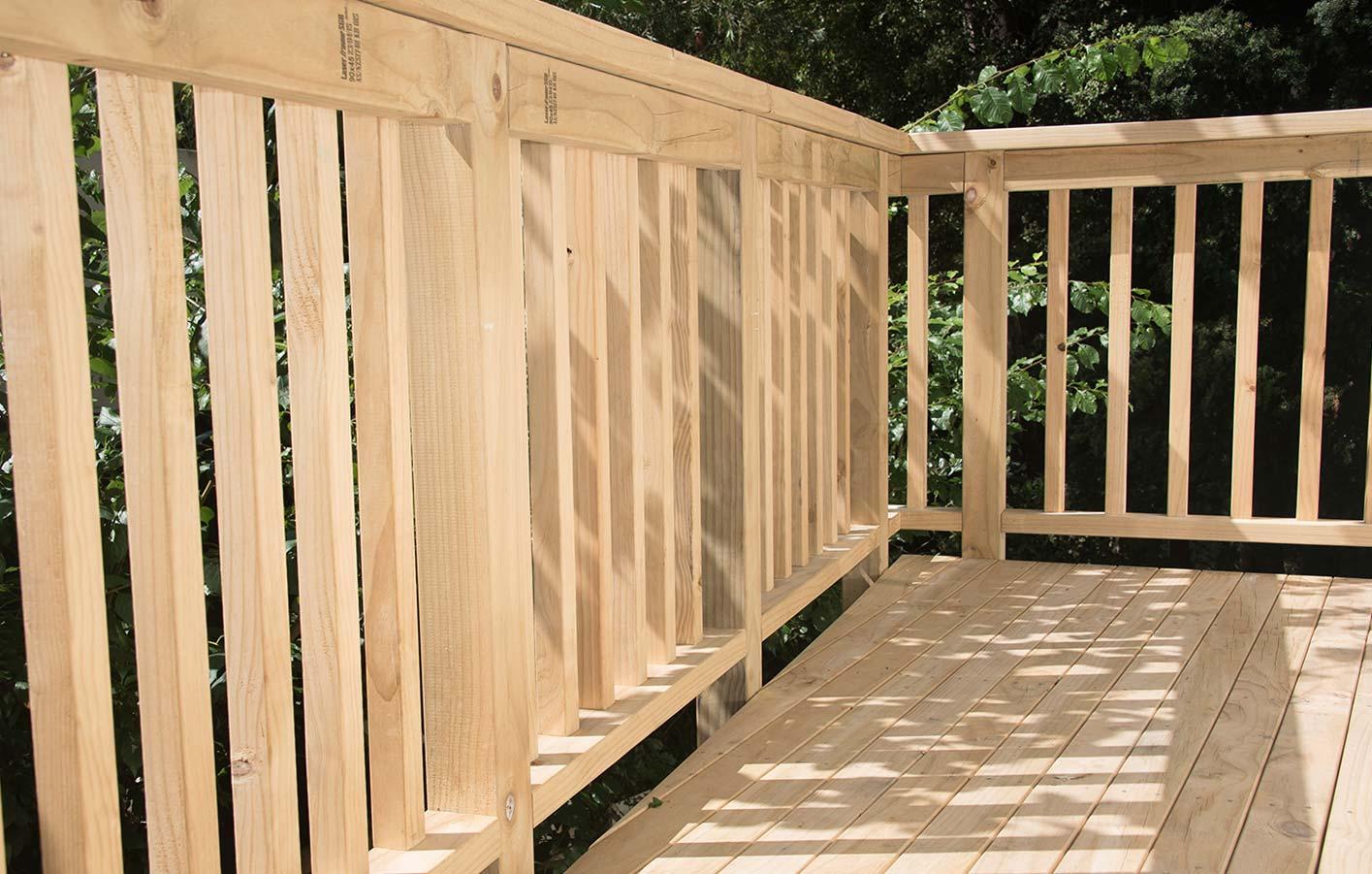 Holzkellner – Parkett Laminat Türen Terrasse Zaun für Plauen